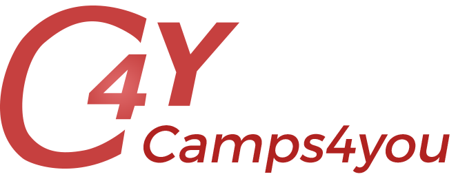 Camps4You Logo rot